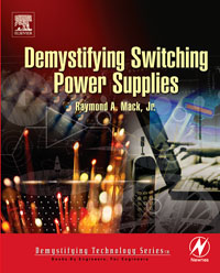 Demystifying Switching Power Supplies, i gottlieb gottlieb power supplies switching regulators inverters and converters paper only