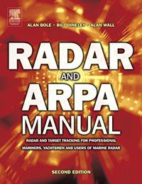 Radar and ARPA Manual,