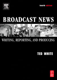 Broadcast News 4E news