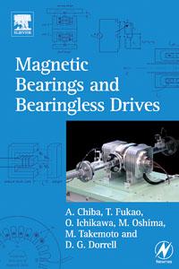 Magnetic Bearings and Bearingless Drives, bearings r162282322