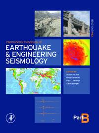 International Handbook of Earthquake & Engineering Seismology, Part B,81B herbert b newton handbook of neuro oncology neuroimaging