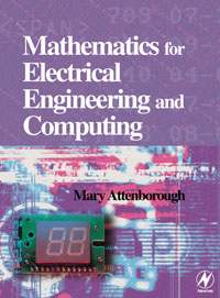 Mathematics for Electrical Engineering and Computing,