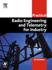 Practical Radio Engineering and Telemetry for Industry, practical reverse engineering