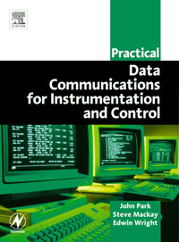 Practical Data Communications for Instrumentation and Control, office live communications server