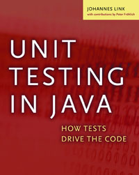 Unit Testing in Java, unit чайник