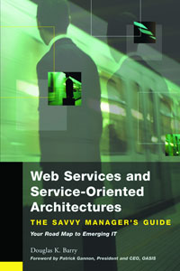 Web Services and Service-Oriented Architectures, dynamic web services discovery