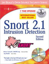 Snort Intrusion Detection 2.0, tigabu dagne akal constructing predictive model for network intrusion detection