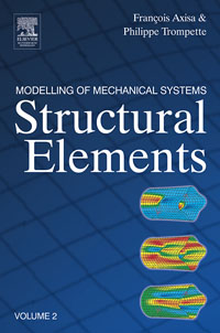 цены Modelling of Mechanical Systems: Structural Elements,2
