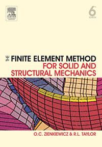 The Finite Element Method for Solid and Structural Mechanics, cho w s to stochastic structural dynamics application of finite element methods
