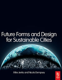 Future Forms and Design For Sustainable Cities, time for future ti016ewsru28