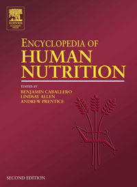 Zakazat.ru Encyclopedia of Human Nutrition, Four-Volume Set,