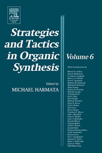 Strategies and Tactics in Organic Synthesis,6 ilaria piano and claudia gargini antiapoptotic strategies in retinal degeneration