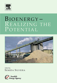 Bioenergy - Realizing the Potential,
