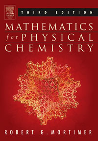 Mathematics for Physical Chemistry, patriot gp 3510e