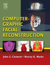 Computer-Graphic Facial Reconstruction, книжки панорамки росмэн гадкий утенок книжка панорамка