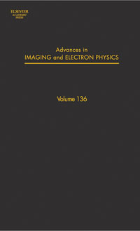 Advances in Imaging and Electron Physics,136 advances in imaging and electron physics 160