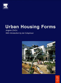 Urban Housing Forms, giovanni belcanto