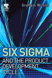 Six Sigma and the Product Development Cycle, lean six sigma for dummies
