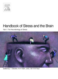 Handbook of Stress and the Brain (Two-Volume Set), upside of stress the