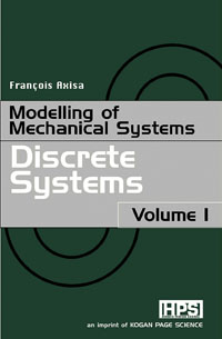 Modelling of Mechanical Systems: Discrete Systems,1 fishman principles of discrete event simulation