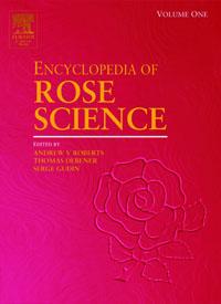 купить Encyclopedia of Rose Science, Three-Volume Set, недорого