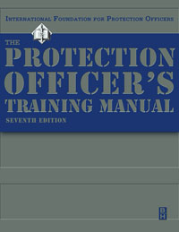 The Protection Officer Training Manual,