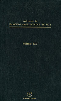 Advances in Imaging and Electron Physics,127 benjamin kazan advances in imaging and electron physics 112
