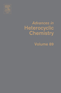 Advances in Heterocyclic Chemistry,89