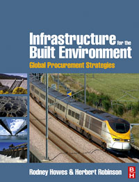все цены на Infrastructure for the Built Environment: Global Procurement Strategies, в интернете