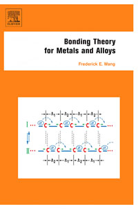 Bonding Theory for Metals and Alloys, fundamentals of creep in metals and alloys