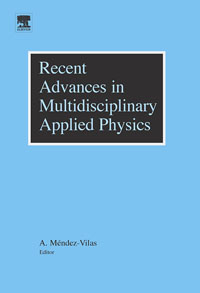 Recent Advances in Multidisciplinary Applied Physics, recent advances in intrusion detection