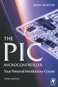 The PIC Microcontroller: Your Personal Introductory Course, пазлы pic nmix газ