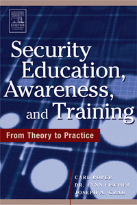 Security Education, Awareness and Training, health awareness among continuing education workers