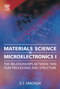 Materials Science in Microelectronics I, j greer nano and giga challenges in microelectronics