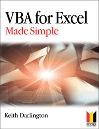 VBA For Excel Made Simple, excel vba基础入门(第2版)(附光盘1张)