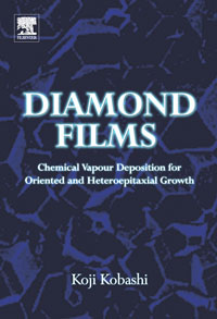 Diamond Films, diamond 230
