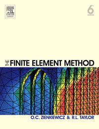 The Finite Element Method Set, b irons irons finite element primer