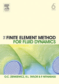 The Finite Element Method for Fluid Dynamics, handbook of mathematical fluid dynamics 1