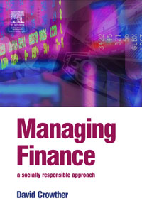 Managing Finance,