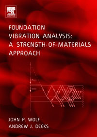 Foundation Vibration Analysis,