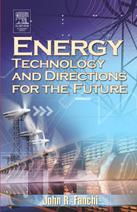 Energy Technology and Directions for the Future, alex raynham future energy