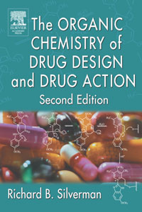 The Organic Chemistry of Drug Design and Drug Action, skidmore organic chemistry i for dummies®