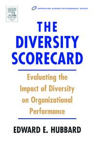 The Diversity Scorecard, balanced scorecard