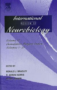 International Review of Neurobiology,57
