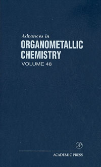 Advances in Organometallic Chemistry,48 paul pregosin s nmr in organometallic chemistry