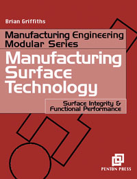 Manufacturing Surface Technology, porcelain manufacturing