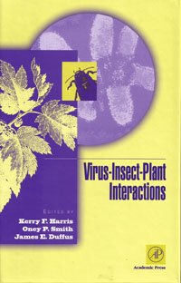 Virus-Insect-Plant Interactions, marco catoni towards understanding plant virus interactions