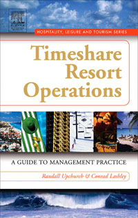 Timeshare Resort Operations, de alturas resort 4 гоа
