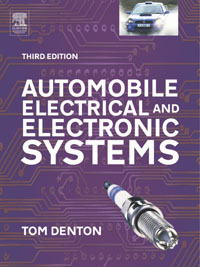 Automobile Electrical and Electronic Systems, aircraft electrical and electronic systems