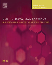 XML in Data Management, sitemap xml